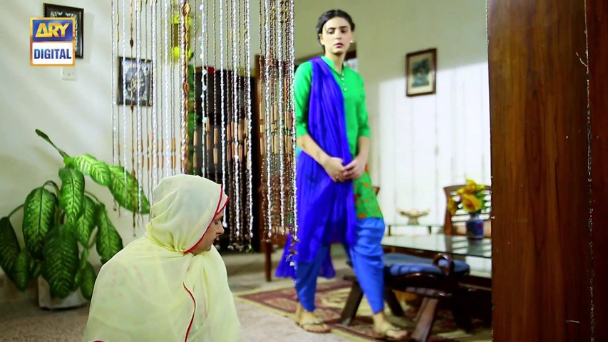 Mera Qasoor Episode 9 | Part 2 | 9th October 2019