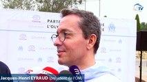 "Eyraud : ""Mandanda, quelle belle histoire"""