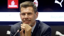 "Boban: ""We are AC Milan, winning is a must"""