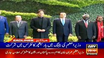 ARYNews Headlines Sindh CM warns sealing buildings,shops over throwing garbage on roads  6PM  9 Oct 2019