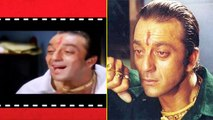 Sanjay Dutt Shares An Emotional Post As Vaastav Completes 20 Years