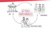 Résorption bidonvilles : Connaître, partager, agir pour résorber les bidonvilles