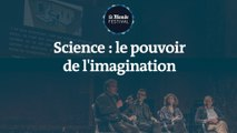 Science : le pouvoir de l'imagination
