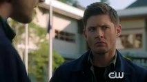 Supernatural - Season 15 Trailer