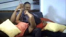 CAN'T BELIEVE SHE COULD BE THIS SEXY (NCHEKWUBE THE MEAT SELLER) 3 - LATEST NOLLYWOOD MOVIE