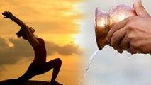जल चढ़ाने के अलावा करें ये 5 काम, सूर्यदेव होंगे प्रसन्न | Surya Dev Pooja vidhi | Boldsky