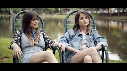 Julia & Rafaela - Controla Sua Saudade - Despertar - A Série