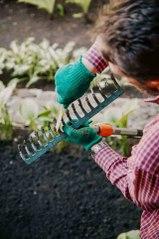 Die Pflege der Gartengeräte
