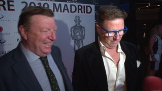 Los humoristas Cesar Cadaval y Jorge Cadaval han ofrecido un