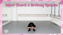 "Rémi Choré : ""Slave 4 U"" de Britney Spears - Clique - CANAL+"