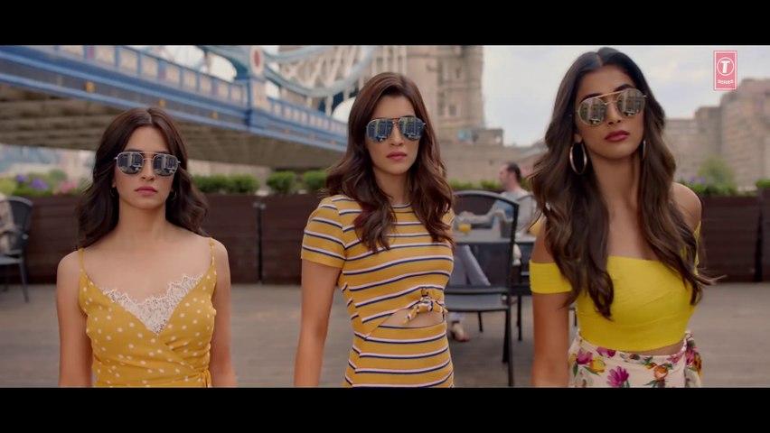 Ek Chumma Video Song - Housefull 4 _ Akshay Kumar