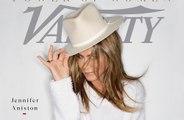 Jennifer Aniston: Harvey Weinstein wollte, dass sie ein bestimmtes Kleid trug