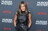 La anécdota más 'incómoda' de Jennifer Aniston con Harvey Weinstein