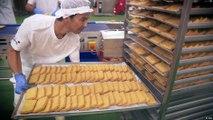 هل تمر  صناعة الأغذية بمرحلة انتقالية؟