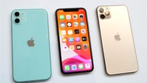 Smaller, Budget-Friendly iPhone To Launch Early 2020