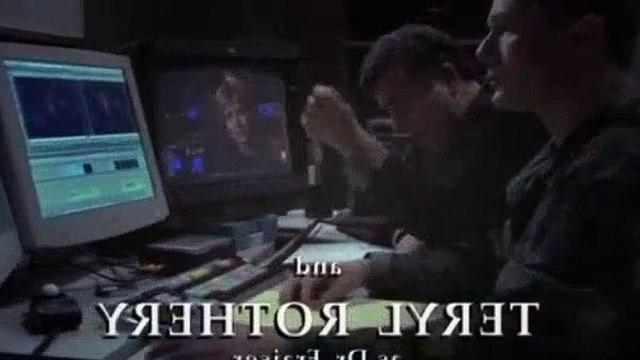 Stargate SG Season 7 Episode 18 Heroes Part 2