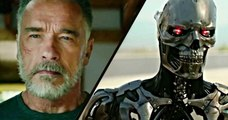 TERMINATOR 6 DARK FATE Arnold's Name Is Carl The Terminator - Official Trailer