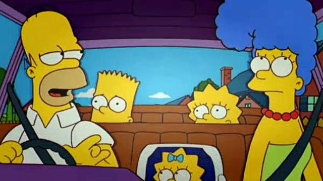 The Simpsons Season 10 Episode 8 - Homer Simpson in Kidney Trouble