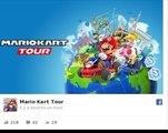 Mario Kart enfin sur mobile !