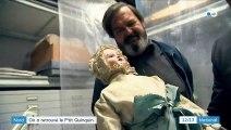 """Lille : la poupée du """"P'tit Quinquin"""" retrouvée dans un musée"""