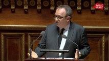 Jean-Yves Leconte (PS) propose la création d'une cour européenne du droit d'asile