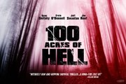 100 Acres of Hell Trailer (2019) Horror Movie