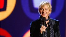 Ellen DeGeneres Comes Under Fire After Picture And Comments On George W. Bush