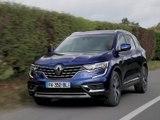 Essai Renault Koleos 1.7 BluedCi 150 2019