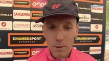 """Milan-Turin 2019 - Michael Woods : """"I'm a favourite for Il Lombardia, but Primoz Roglic is the man to beat"""""""