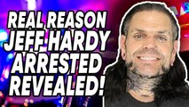Bray Wyatt AGREES With WWE Criticism?! Jeff Hardy ARREST Details! | WrestleTalk News Oct. 2019