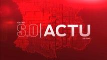 TV7 en nouvelle Aquitaine