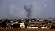 Turkish offensive begins in Kurdish-held Syria