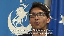 En Chine: la mémoire en ruines des cimetières ouïghours
