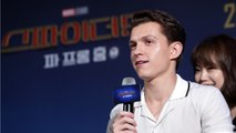 Tom Holland Fans Hate His New Shaved His Head