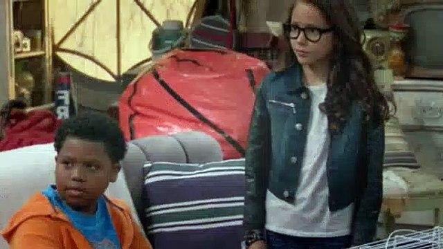 The Haunted Hathaways Season 2 Episode 7 Haunted Telescope