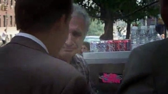 Law & Order Season 10 Episode 2 Killerz
