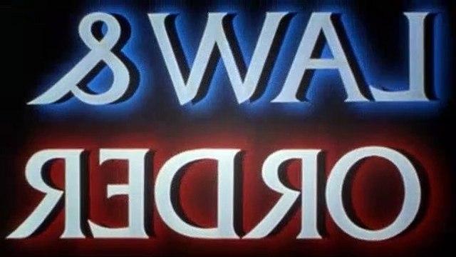 Law & Order Season 10 Episode 3 DNR