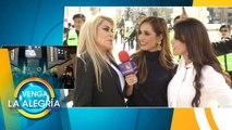 Lucía Méndez y Dulce revivieron grandes anécdotas al lado de José José. | Venga La Alegría