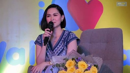 Marian Rivera tips on grocery Shopping
