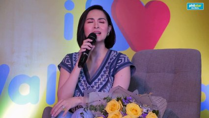 Marian Rivera on traffic issue