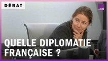 Y a-t-il encore une diplomatie à la française ?