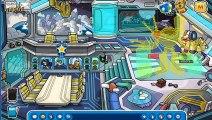 festa vigadores |  Club Penguin Online