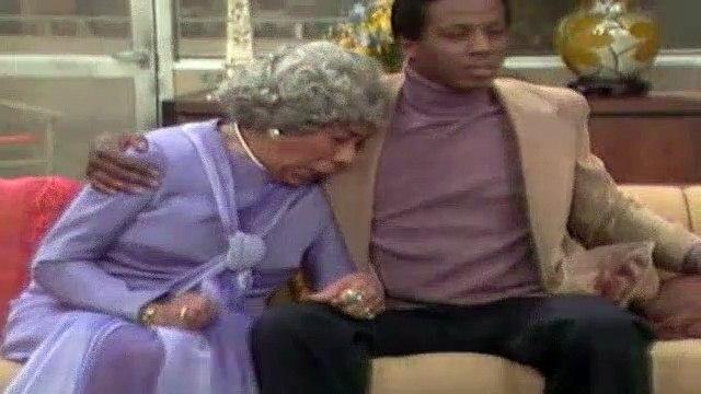 The Jeffersons Season 2 Episode 19 Mother Jefferson's Birthday