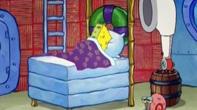 SpongeBob SquarePants Season 9 Episode 16 - House Sittin For Sandy