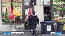 Allemagne : deux personnes tuées après l'attaque d'une synagogue