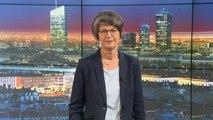 Euronews am Abend   Die Nachrichten vom 09.10.2019