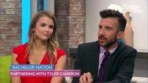Andi Dorfman Addresses Tyler Cameron Dating Buzz: 'The Gigi Hadid Rumors Put That to Rest'