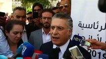 Tunisie : Nabil Karoui libéré
