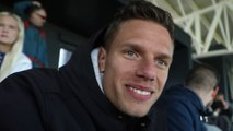 Cédric D'ulivo, de l'OM à l'Islande