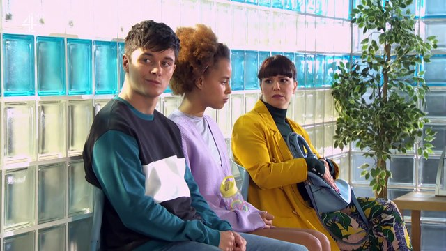 Hollyoaks 9th October 2019